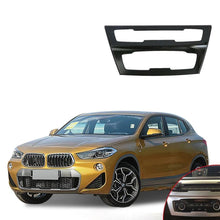 Load image into Gallery viewer, Ninte BMW X2 2018 ABS Car Accessories Center Mode Air Conditioning Outlet Vent Cover - NINTE