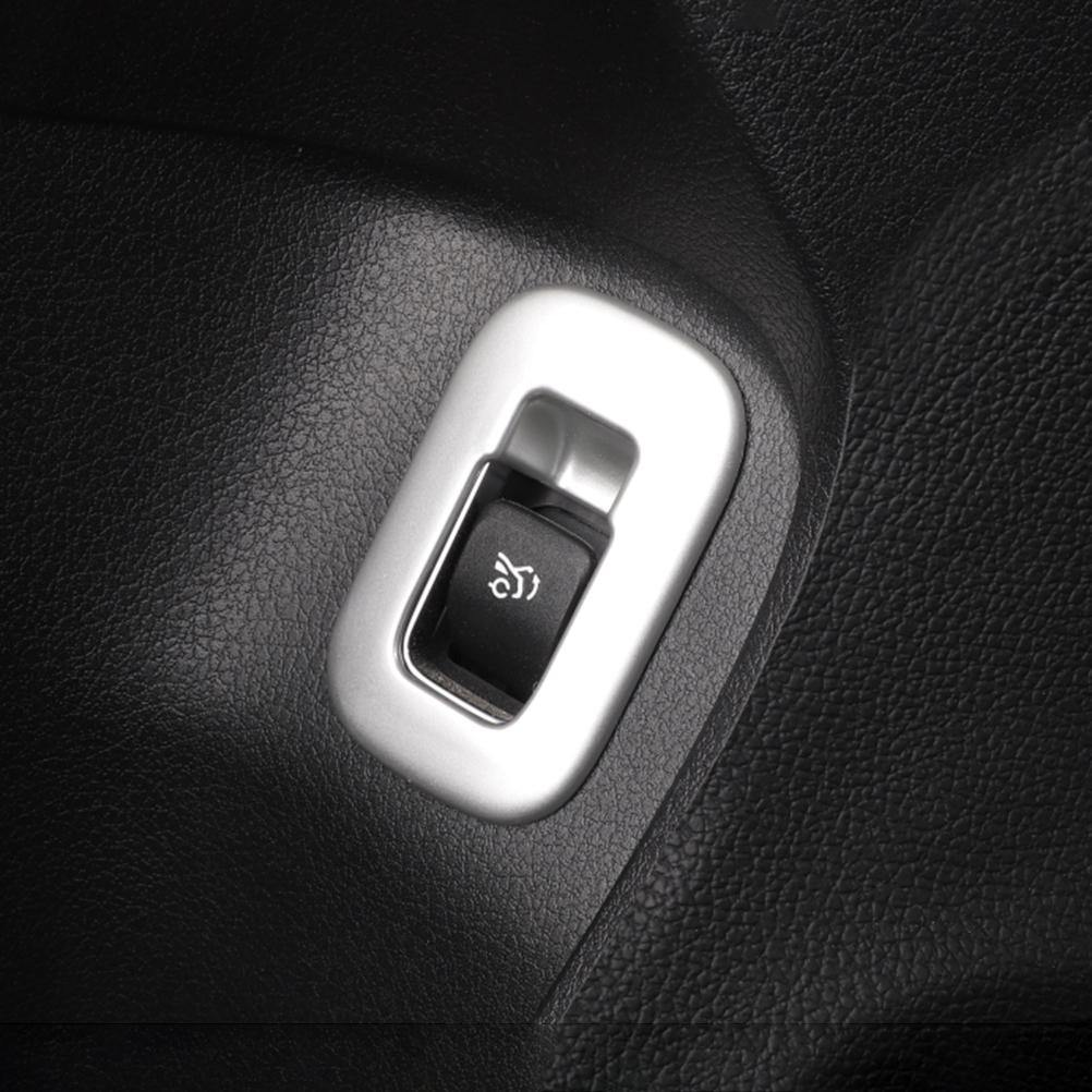 Ninte Mercedes-Benz New A-Class A220 W177 2019 Tail trunk switch button Cover - NINTE