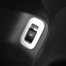 Laden Sie das Bild in den Galerie-Viewer, Ninte Mercedes-Benz New A-Class A220 W177 2019 Tail trunk switch button Cover - NINTE
