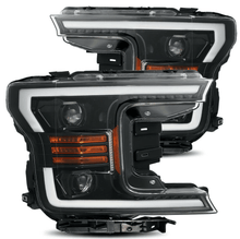 Laden Sie das Bild in den Galerie-Viewer, NINTE Headlight for 2018-2020 Ford F-150 XL XLT