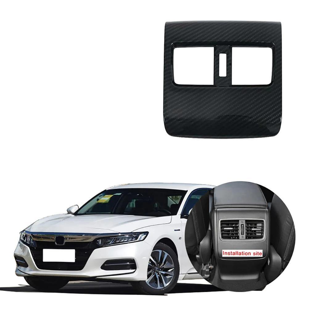 NINTE Honda Accord 2018-2019 Rear Armrest Box Air Vent Outlet Cover - NINTE