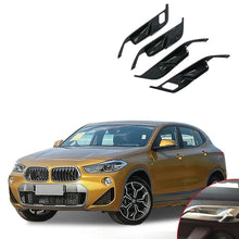 Load image into Gallery viewer, Ninte BMW X2 2018 4 PCS/Set ABS Interior Door Bowl Cover - NINTE