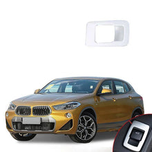 Load image into Gallery viewer, Ninte BMW X2 2018 ABS Car Accessory Interior Tail Door Switch Frame Button Cover - NINTE