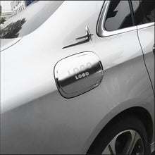 Load image into Gallery viewer, Ninte Benz E-Class W213 2016-2018 ABS Chrome Fuel Tank Oil Gas Tank Cap Cover - NINTE