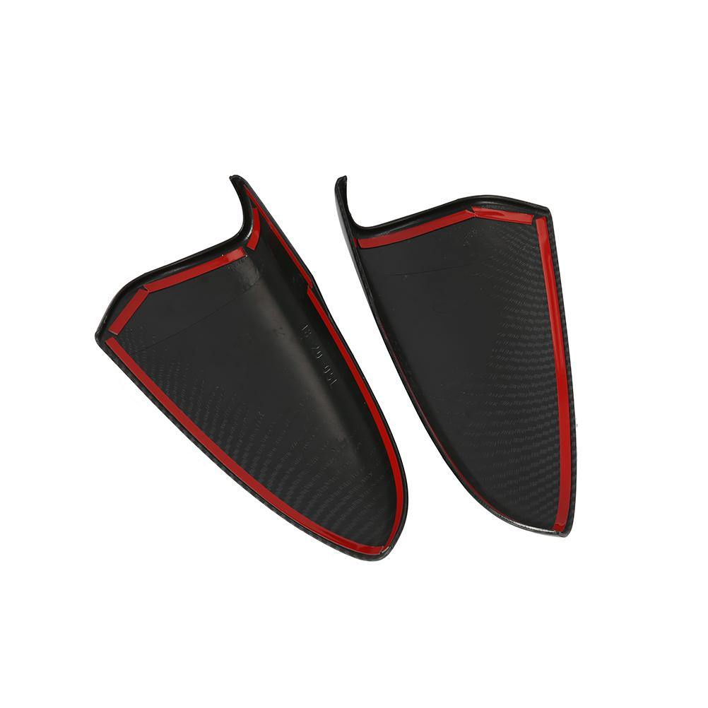 NINTE Hyundai Lafesta 2018-2019 Side Door Mirror Covers - NINTE