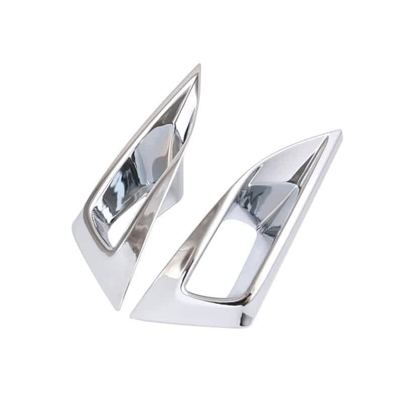 NINTE Toyota Camry SE/XSE Model 2018-2019 Front Fog Light Lamp Cover - NINTE