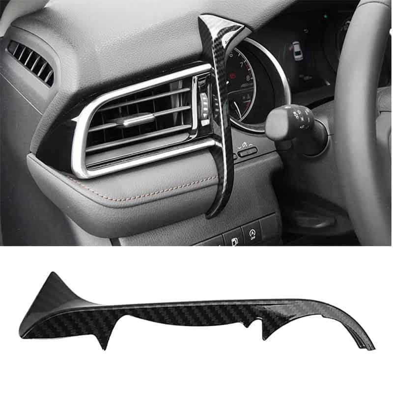 NINTE Toyota Camry 2018-2019 Front Air Conditioner Outlet Cover Kit - NINTE