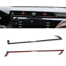 Laden Sie das Bild in den Galerie-Viewer, NINTE Toyota Camry 2018-2019 Front Air Conditioner Outlet Cover Kit - NINTE