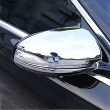 Load image into Gallery viewer, NINTE Mercedes Benz E-Class 2016-2018 Side Mirror Covers - NINTE