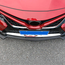 Load image into Gallery viewer, NINTE Toyota Camry 2018-2020 Chrome Front Bumper Cover Lower Trim Lip - NINTE
