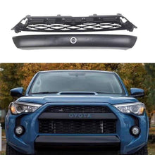 Load image into Gallery viewer, Ninte Toyota 4 Runner 2014-2019 SR5 Trail TRD PRO Black Front Mesh Grille Replacement - NINTE