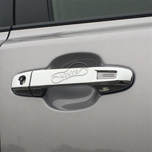 Load image into Gallery viewer, Toyota C-HR 2017-2019 6 PCS ABS Chrome Exterior Front Rear Door Handle Cover - NINTE