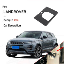 Load image into Gallery viewer, NINTE Gear Shift Panel Cover For Land Rover Range Rover Evoque 2011