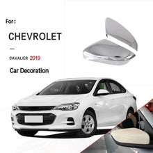 Load image into Gallery viewer, NINTE Door Mirror Covers For Chevrolet Cavalier 2019
