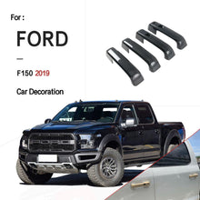 Load image into Gallery viewer, Ninte Ford F150 2015-2019 Painted 4 Door Handle Covers With Smart Hole - NINTE