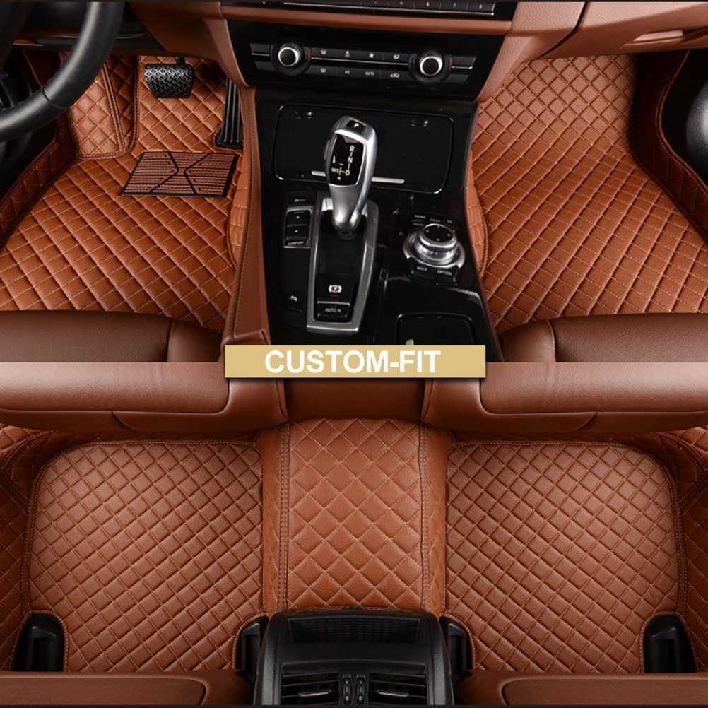 NINTE Floor Mats for 2010-2018 Range Rover Sport