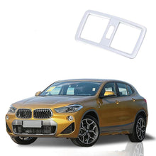 Load image into Gallery viewer, NINTE BMW X2 2018 Rear AC Outlet Cover Frame Trim Decoration - NINTE