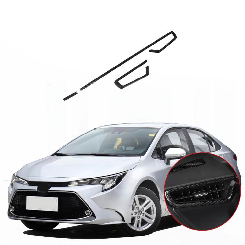 TOYOTA RALINK 2019 front air outlet