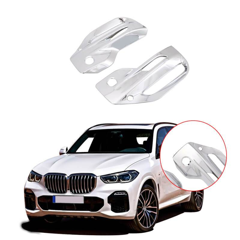 Front Fog Lamp Decoration - NINTE