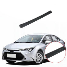 Load image into Gallery viewer, Rear Bumper Protector Outer Guard Sill Plate Cover
