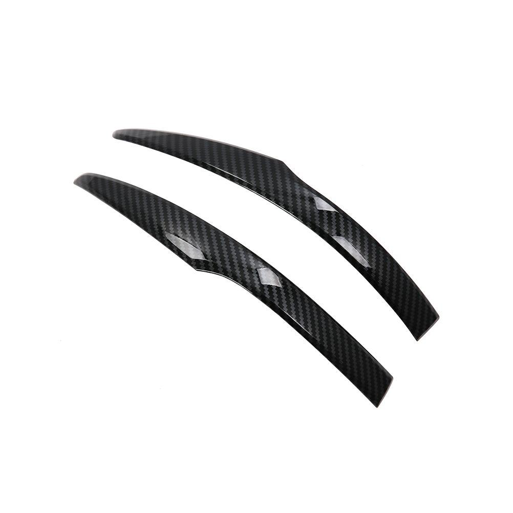NINTE Benz New A-Class A220 W177 2019 Rear view Mirror Side Molding Guard - NINTE