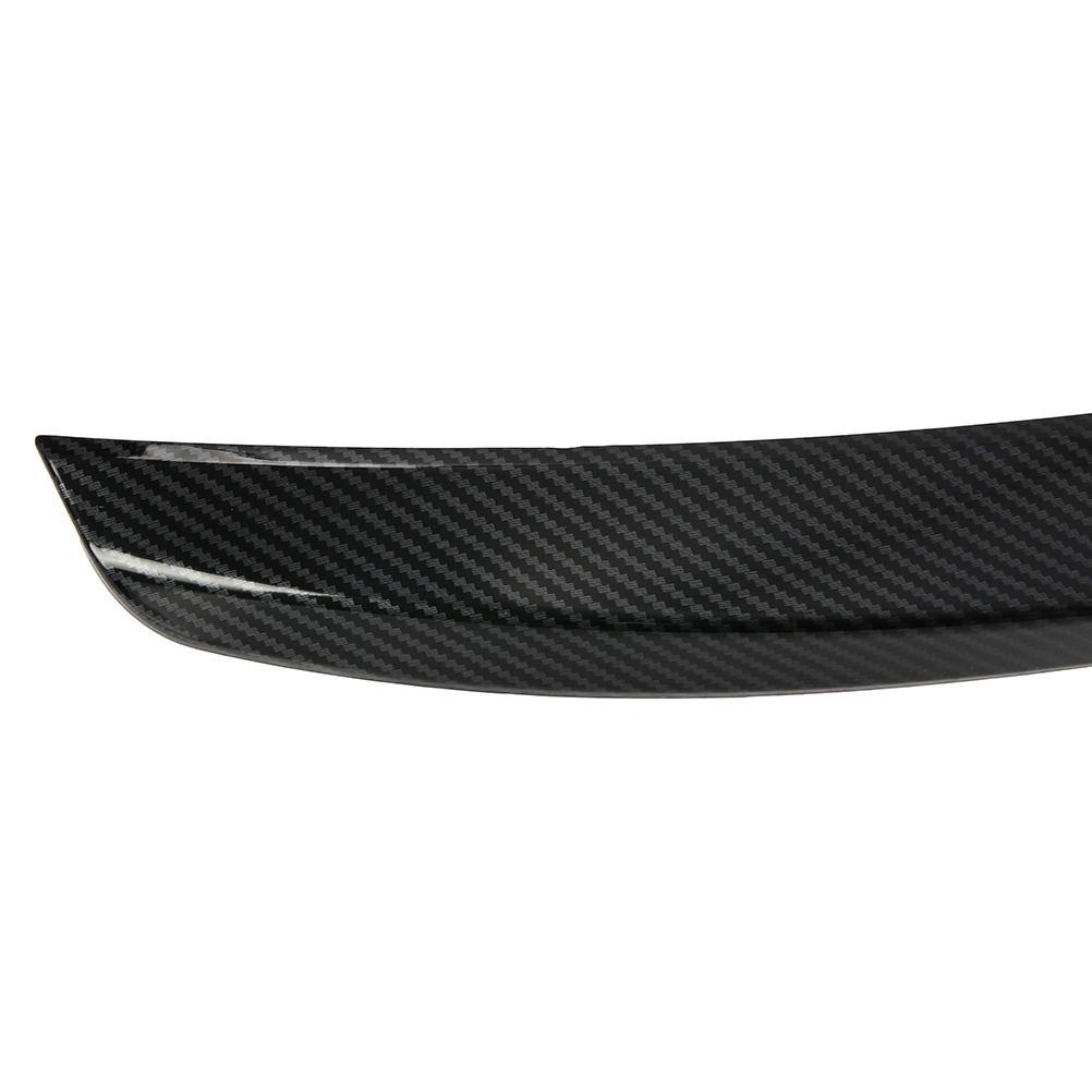 NINTE Mercedes-Benz New A-Class A220 W177 2019 Trunk Lip Spoiler Tail Wing - NINTE