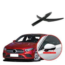 Load image into Gallery viewer, NINTE Benz New A-Class A220 W177 2019 Rear view Mirror Side Molding Guard - NINTE