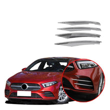 Load image into Gallery viewer, Ninte Mercedes-Benz New A-Class A220 W177 2019 Front Fog Mesh Cover - NINTE