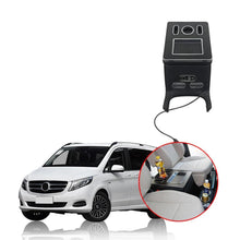 Load image into Gallery viewer, Ninte Benz V260 2016-2019 Automobile Storage Box Cover - NINTE