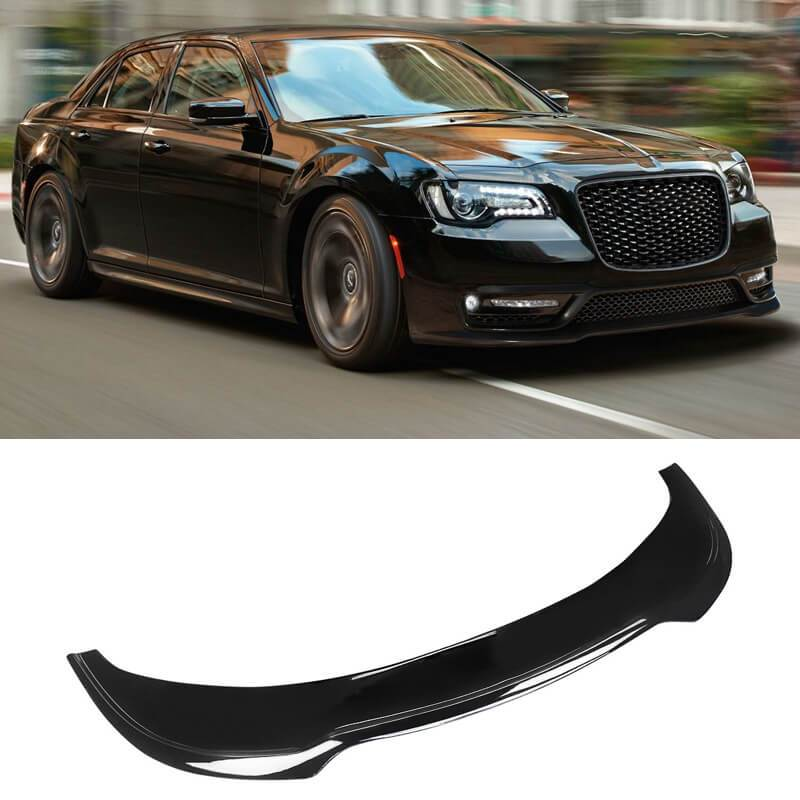 NINTE Front lip for Chrysler 300C
