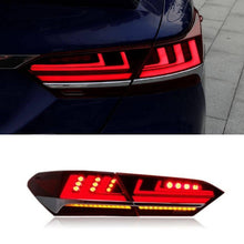 Load image into Gallery viewer, NINTE For Toayota Camry 2018-2020 LED Tail Lights Brake Turn signal Lamps Kit Assembly