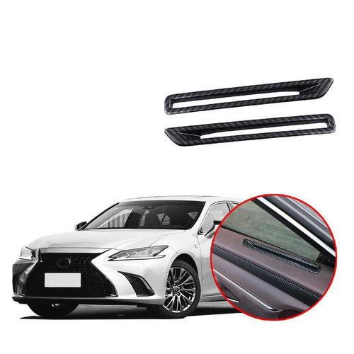 Air Conditioner Front Vent Cover Fit for Lexus ES NINTE - NINTE