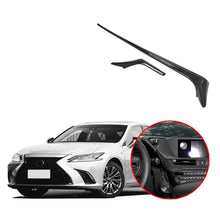 Load image into Gallery viewer, NINTE Lexus ES 2016-2019 Interior Central Control Panel Decoration Cover - NINTE