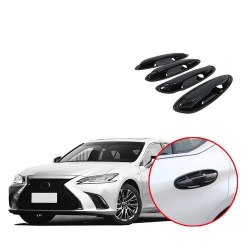 4 Door Handle Covers For Fit for Lexus ES NINTE - NINTE