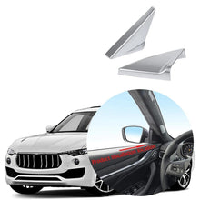 Load image into Gallery viewer, Ninte Maserati Levante 2016-2019 Interior Front Door Triangle Cover - NINTE