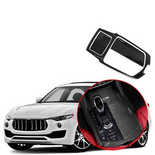 Laden Sie das Bild in den Galerie-Viewer, Ninte Maserati Levante 2017-2019 Gear Shift Box Frame Cover - NINTE