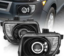 Load image into Gallery viewer, [LED Halo]For 2003-2008 Honda Element Projector Headlights - NINTE