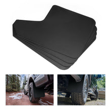 Load image into Gallery viewer, NINTE Mud Flaps Universal Fit for Car