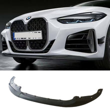 Load image into Gallery viewer, NINTE Front Bumper Lip Fits for 2021 New BMW 4 Series M440i