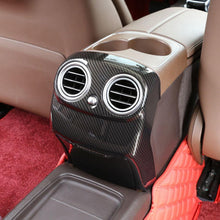 Load image into Gallery viewer, NINTE Mercedes Benz E Class W213 2016-2018 ABS Rear Air Outlet Cover - NINTE