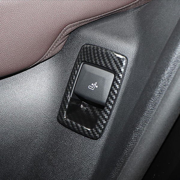 Rear Seat Adjustment Cover For BMW X3 G01 2017 2018 2019 NINTE