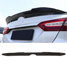Load image into Gallery viewer, NINTE Toyota Camry 2018-2020 TRD Style ABS Painted Trunk Spoiler Rear Wing - NINTE