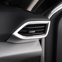 Load image into Gallery viewer, NINTE Hyundai Lafesta 2018-2019 2 PCS Inner Garnish Cover Trim Front Side AC Outlet Vent - NINTE