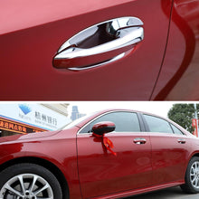 Load image into Gallery viewer, Ninte Mercedes Benz A-Class 2019 W177 V177 Door handle cover door bowl trim frame - NINTE