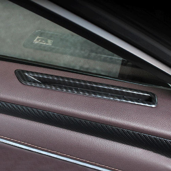NINTE Air Conditioner Front Vent Cover Fit for Lexus ES 2016-2019 - NINTE