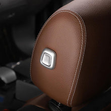 Load image into Gallery viewer, NINTE Mercedes-Benz New A-Class A220 W177 2019 Seat Headrest Adjust Button Cover - NINTE