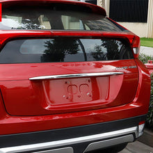 Laden Sie das Bild in den Galerie-Viewer, Ninte Mitsubishi Eclipse Cross 2017-2019 Exterior Rear Tail Trunk Lid Cover - NINTE