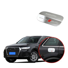 Load image into Gallery viewer, Ninte Audi Q7 2016-2019 Chrome Fuel Tank Cover Oil Gas Cap - NINTE