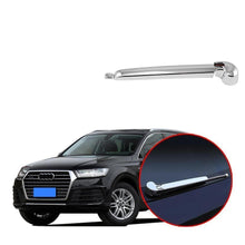 Load image into Gallery viewer, Ninte Audi Q7 2016-2019 Rear Window Wiper Frame Decoration Cover - NINTE