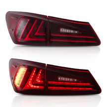 Load image into Gallery viewer, NINTE LED Headlights + Tail Lights For Lexus IS250 350 ISF 2006-2012 2 Pair - NINTE